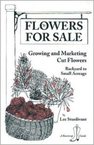 Flowers For Sale book