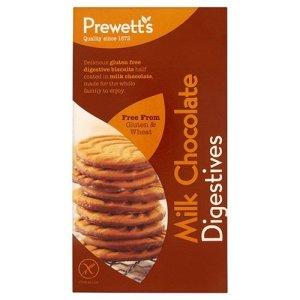 gluten free biscuits