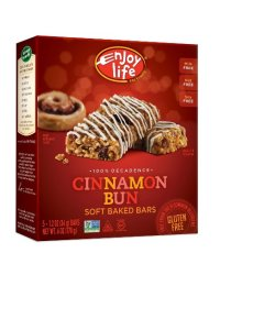 cinnamon bun gluten free