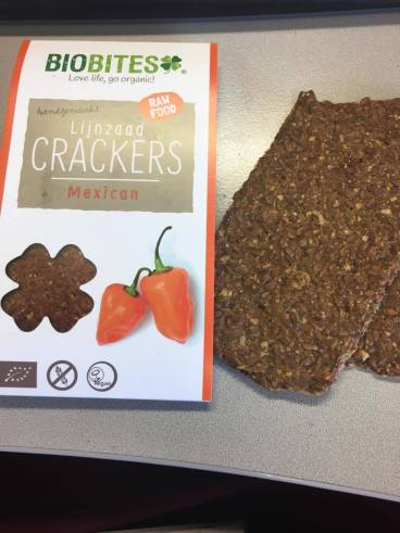 Biobites vegan crackers, Vegan crackers, indiaase crackers, mexicaanse crackers, Biologische crackers, Glutenvrije crackers, Biobites, Glutenvrije vegan crackers, Biobites crackers organic happiness, biologisch, biologische foodblog