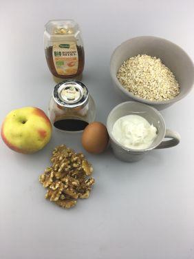 Apple and cinnamon breakfast muffins, Healthy apple muffins with oats, Breakfast muffins apple, Breakfast muffins oats apple, Apple breakfast muffins recipe easy, Gluten free breakfast apple muffins, Breakfast muffins, Breakfast muffins healthy, Breakfast muffins oatmeal, Breakfast muffins recipe, Breakfast muffins for kids, Healthy breakfast muffins, Sweet breakfast muffins, Vegetarian breakfast muffins, On the-go breakfast muffins, Organic Happiness, Organic, Organic Foodblog
