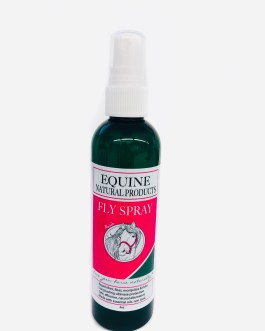 Equine Natural Products – Fly Spray