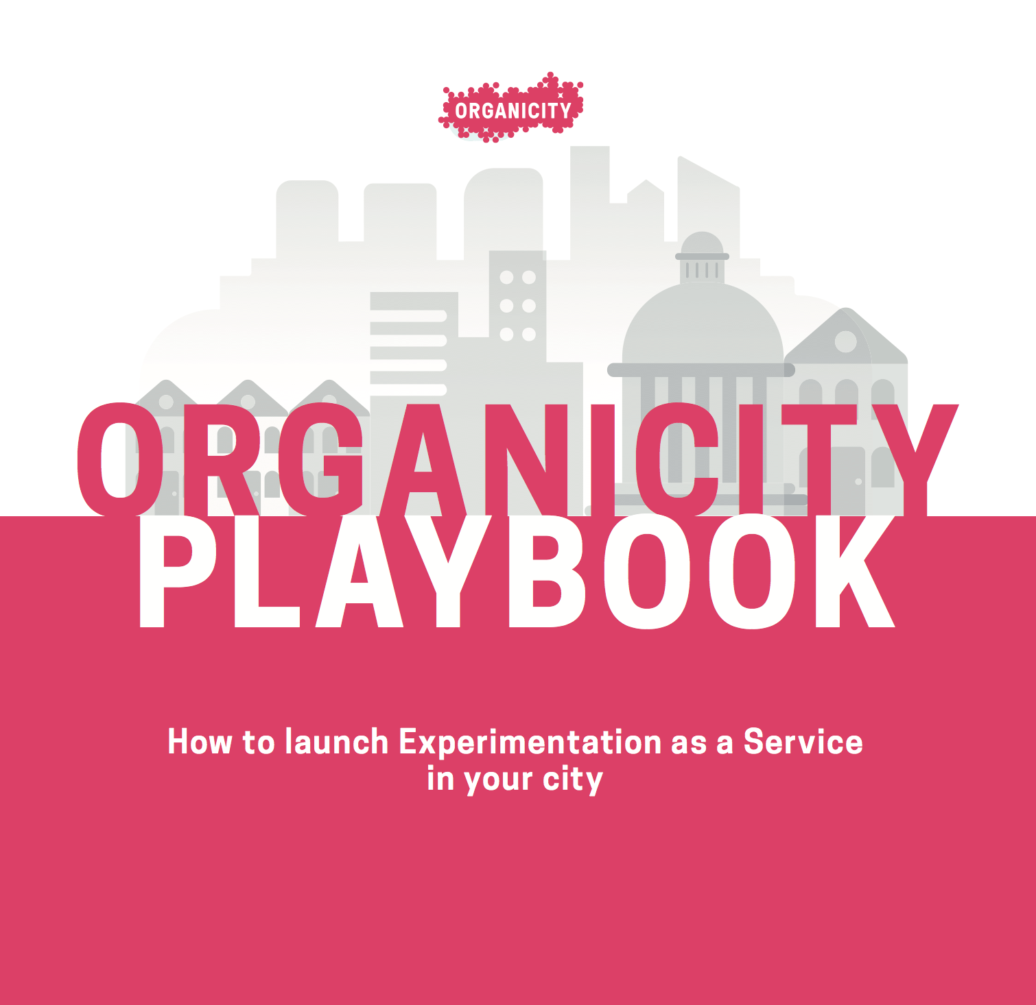 Organicity Co Creating Digital Solutions To City