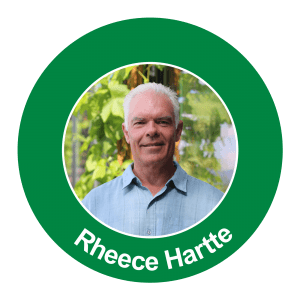 Rheece Hartte