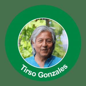 Tirso Gonzales