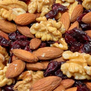 Mix frutos secos y deshidratados. 450 gr. (no orgánico)