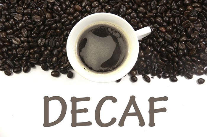 Image Result For How Much Caffeine Is In A Decaf Cup Of Coffee