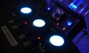 Re-animator machine