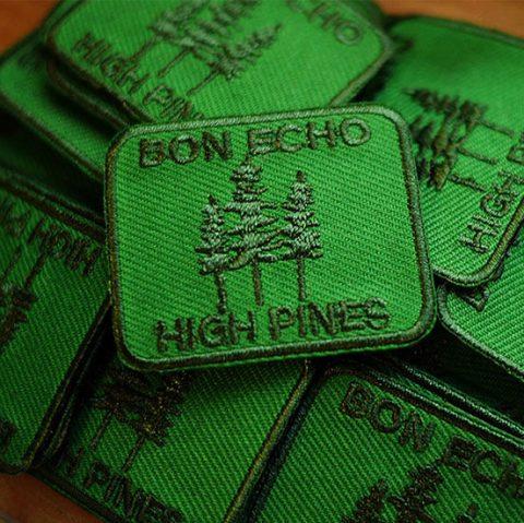 Bon Echo Provincial Park - Greystones