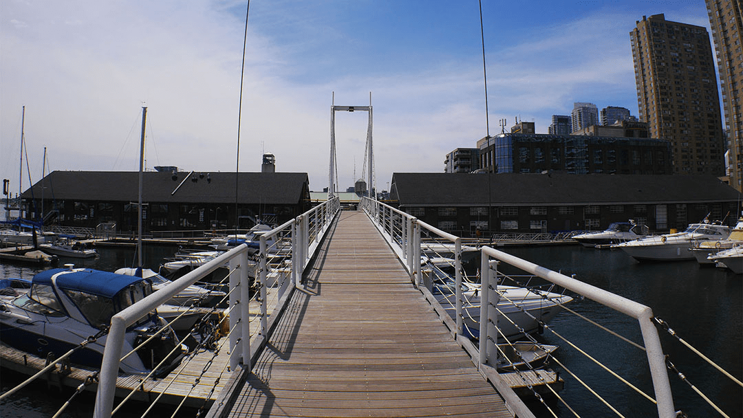 Toronto - Harbourfront