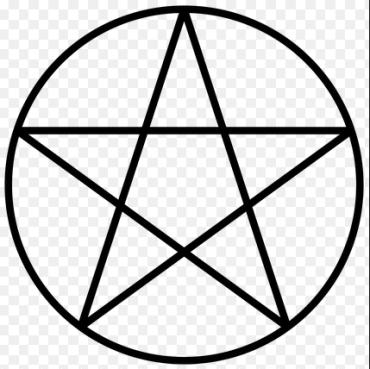 perfect-pentagram