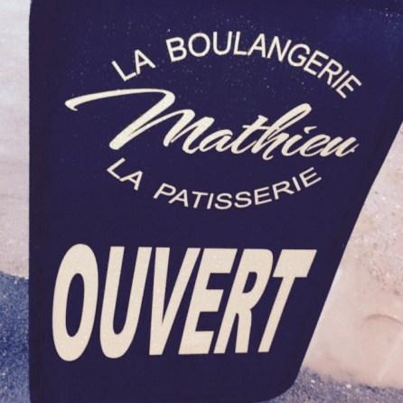 Mathieu, Lille