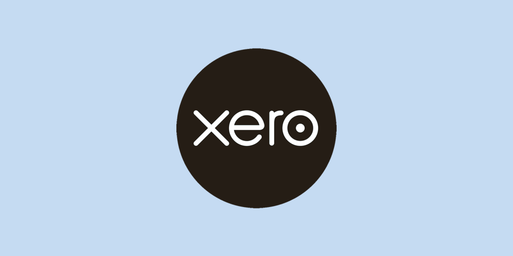 Xero accounting software logo