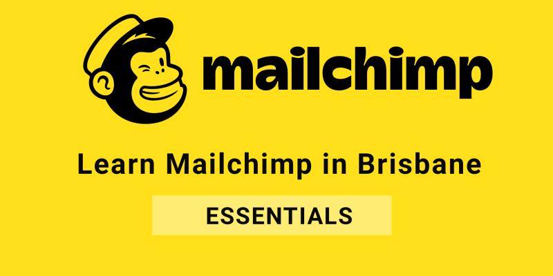 Brisbane Mailchimp training