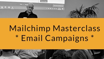 Learn Mailchimp email campaigns