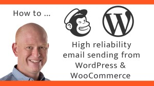 Learn how to use Mailchimp transactional email in WooCommerce