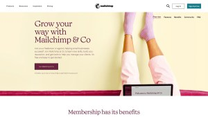 Mailchimp & Co.
