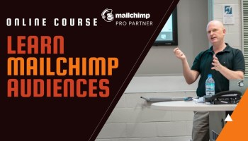 Learn Mailchimp Audiences