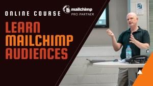 Learn Mailchimp Audiences