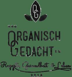 Organisch Gedacht Logo