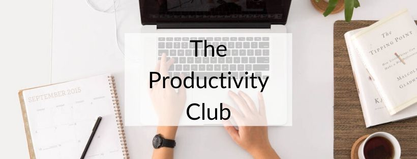 The Productivity Club