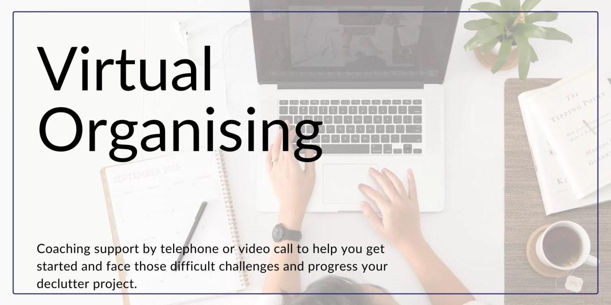 Virtual Organising