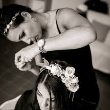 Aurelie Roybet maquilleuse coiffeuse Lyon evenementiel2