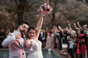 prestation mariage pour les particuliers organiser un événement