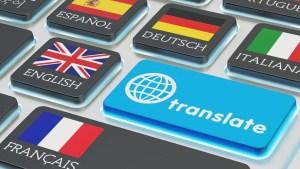Six Continents est une entreprise qui propose un service de traduction diversifié.