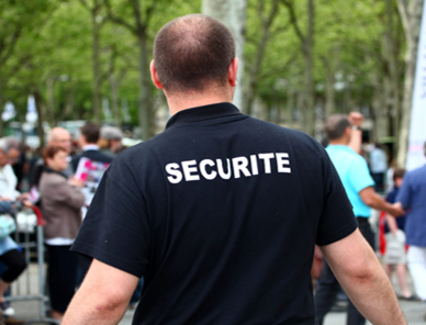 service de sécurité LUTECE SECURITE