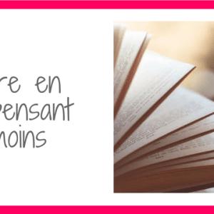 3 astuces pour lire en dépensant moins