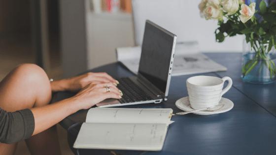 Comment rester productif quand on travaille de chez soi