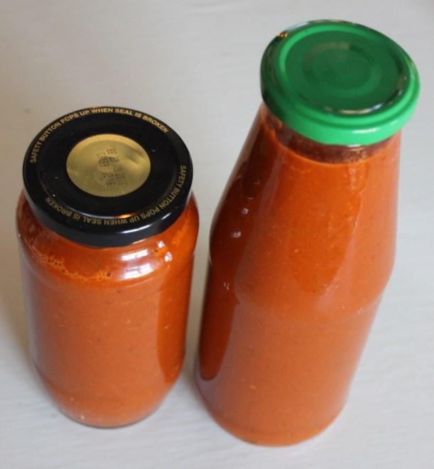 Jaring tomato sauce