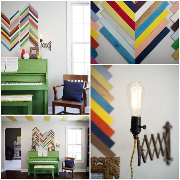 OrganisingChaosBlog - DIY Artwork lg