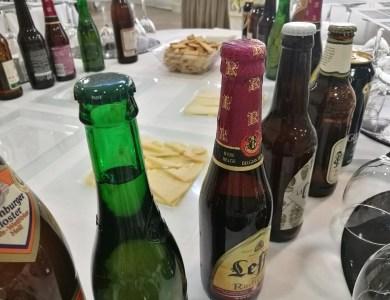 Cata de Cervezas por Eventos de Autor