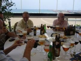 Cata de Cervezas Valencia