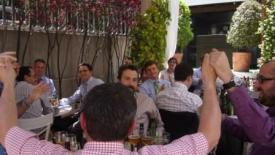 Catas de Cervezas en el Hotel Miguel Angel