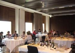 Catas de Vino en Alcala de Henares