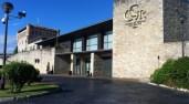 Hotel Castillo de Gorraiz en Navarra