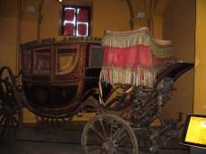 Museo de Carruajes en Sevilla_2