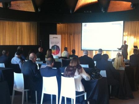 Actividades y reuniones para eventos en Esferic BCN