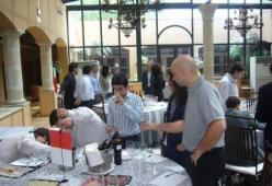 Crea tu Vino Palacio de la Misión en Madrid