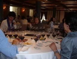 Catas de Vino en  Palacio de los Velada