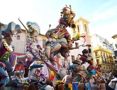 Hoteles para eventos en Valencia