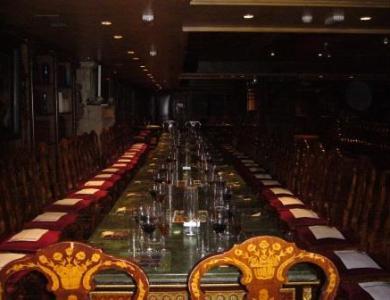 Sala Alegoria espacio para eventos en Madrid