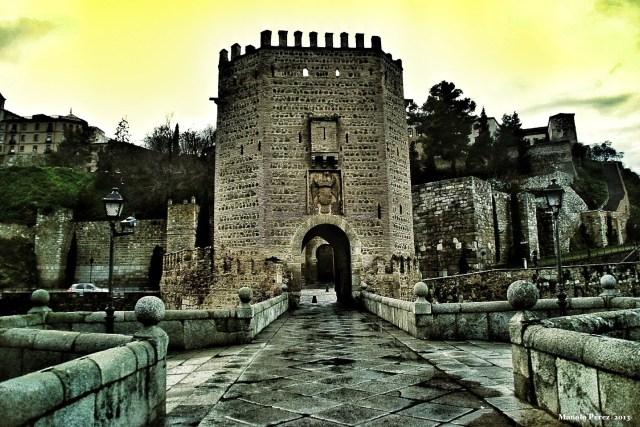 Toledo: Ciudad de las tres culturas