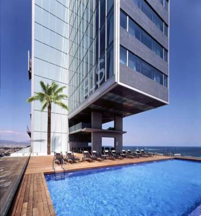 Hotel AC Barcelona Forum _1