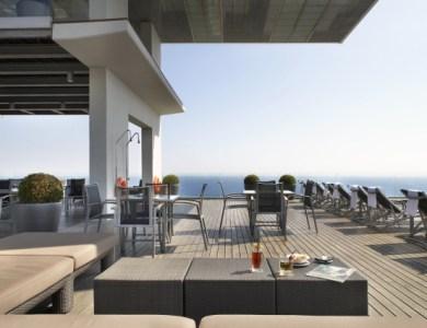 Hotel AC Barcelona Forum _3