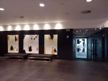 Hotel AC Barcelona Forum _5