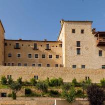 Hotel Convento Capuchinos en Segovia _7